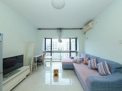 卡罗社区 大一房一厅带家私电器诚意出租出租房效果图