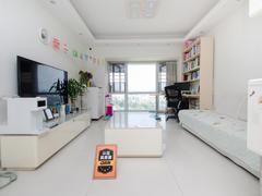 中海怡瑞山居 3室2厅1厨1卫 94.15m² 满五年免个税二手房效果图