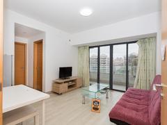 花乡家园 1室1厅0厨1卫 40.64m² 整租租房效果图