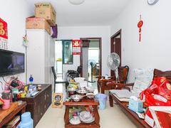 怡康家园 距地铁站100米 客厅出阳台 2室 仅售245万二手房效果图