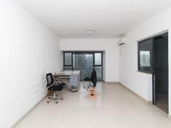 风临国际 47温馨1居室 可住家可办公 诚心出租租房效果图