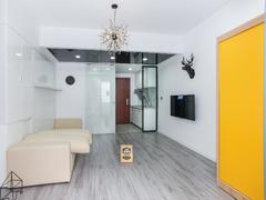 吉信大厦 精装单房 业主诚心出售 价格可以协商二手房效果图