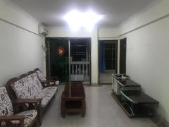 江南名苑 精装三房 户型方正 厅出阳台 明厨明卫出租房效果图
