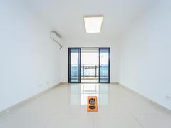 海心汇福园 3室2厅1厨2卫 84.14m² 整租出租房效果图