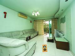 中海怡翠山庄四期 大三房两卫 光线好 装修漂亮和保养好 业主急卖二手房效果图