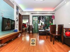 怡康家园 大芬地铁旁 温馨小区95平宽敞大4房诚售,红本在手二手房效果图