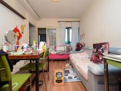 怡康家园 精装两房,业主换房诚心放卖二手房效果图
