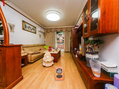 布吉阳光花园 3室2厅1厨1卫 77.59m² 满五二手房效果图