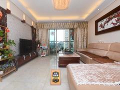 景和园 3室2厅1厨2卫 113.8m² 普通装修,二手房效果图