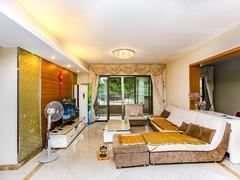 万科清林径 4室2厅1厨2卫 130.42m² 精致装修二手房效果图