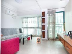 怡康家园 精装三房高层通透无遮挡,装修保养好。二手房效果图