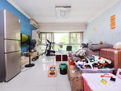 中海怡瑞山居 三房,看花园安静,户型好,满五年二手房效果图
