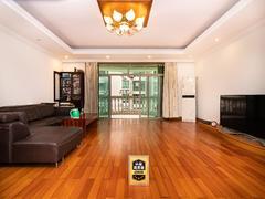 江南名苑 欧风街跃式大宅,优质房源,空置单位,看楼方便。二手房效果图