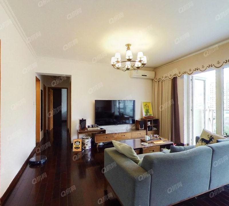 金色家园 3室1厅0厨1卫90.59m²满五年
