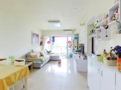 美庐锦园 2室2厅1厨1卫 84.6m² 精致装修