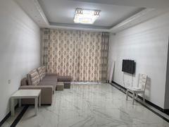 龙光城北区二期 3室2厅1厨2卫 114.41m² 整租租房效果图