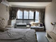 帝凯大厦 1室0厅1厨1卫 45.0m² 整租租房效果图