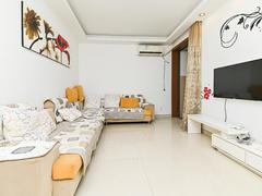 世茂江滨花园瑞景湾 2室2厅1厨1卫 88.61m² 满五二手房效果图