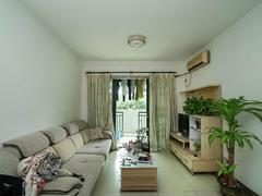 金碧新城花园 一期超靓户型 厅出阳台 采光通风一流 看房方便二手房效果图