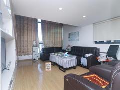 奥园峯荟 2室1厅0厨1卫 53.39m² 整租租房效果图