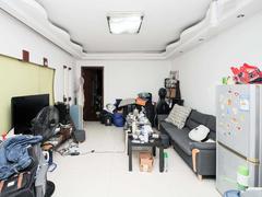 马赛国际公寓 房子温馨精装宜居 光线通透 安静舒适 等待优秀的你二手房效果图