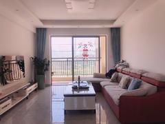 龙光城南区三期 4室2厅1厨2卫 117.0m² 整租租房效果图