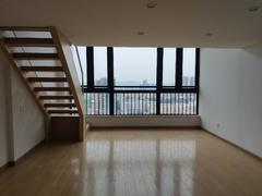 奥园峯荟 精装公寓高楼层南北通透家私齐全可拎包入住租房效果图