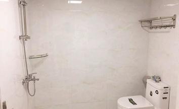 深圳博丰大厦洗手间照片_博丰大厦 草埔地铁站 全新精装修小面积 年底特价急租