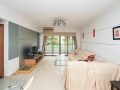 中海康城 3室2厅1厨2卫 110.0m² 精致装修