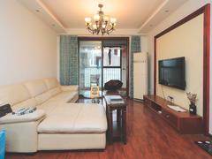 华润幸福里 3室2厅1厨1卫 89.69m²二手房效果图