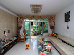光大景湖春天 3室2厅1厨2卫 107.0m² 精致装修二手房效果图
