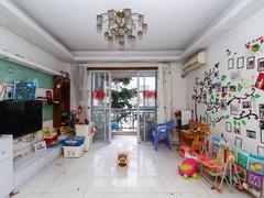 桂芳园五期 精装修三房 中间楼层 满五年 住家舒适 诚心出售二手房效果图