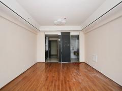 万达广场 1室1厅1厨1卫 54.51m² 整租租房效果图