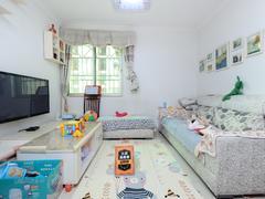 帝景峰 实图实价 精装3房,居家型 南北通透 拎包入住二手房效果图