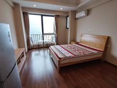 万达广场 1室1厅0厨1卫 35.0m² 整租租房效果图