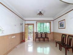 洛湖居 3室2厅1厨1卫 86.0m² 整租租房效果图