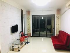 花样年江山阁 3室2厅1厨1卫 93.0m² 整租租房效果图