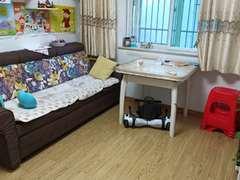 珠光南苑东区 2室1厅1厨1卫 61.0m² 精致装修二手房效果图
