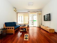 桂芳园六期 6室2厅1厨2卫 119.37m² 精致装修二手房效果图