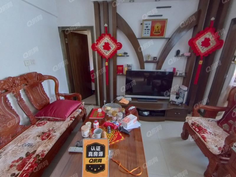 新阳丽舍 1室1厅1厨1卫 43.0m² 满五年