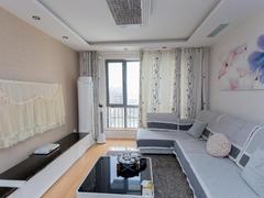首开悦澜湾 4室2厅1厨2卫 120.0m² 精致装修二手房效果图
