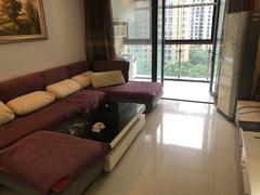 风雅钱塘 3室2厅1厨2卫 124.14m² 整租租房效果图