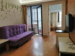 中海康城国际 精装一房南向交通便利生活方便居家舒适租房效果图