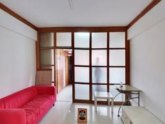 绿景公寓 白石洲地铁A口,家私家电齐全,随时看房