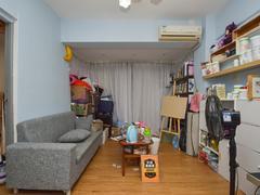 深华园 精装两房 客厅出阳台 看房方便出租房效果图