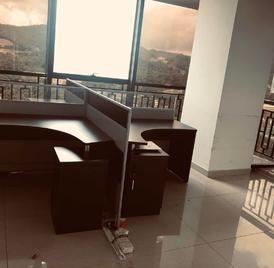 博隆大厦 清水河写字楼 精装227平 格局方正 视野开阔_Q房网