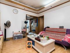 天粹 1室1厅1厨1卫 61.77m² 整租出租房效果图