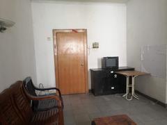 西城花园 2室1厅1厨1卫 46.0m² 整租租房效果图