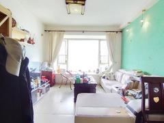 鼎太风华三期 2室2厅1厨1卫 80.0m² 普通装修二手房效果图