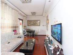 美域花园A区 3室1厅1厨1卫 88.05m² 满五二手房效果图